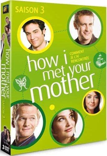 How i met your mother saison 3