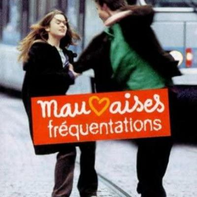 Mauvaises frequentations vhs